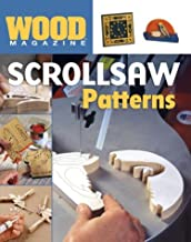Wood® Magazine: Scrollsaw Patterns (Wood Magazine)