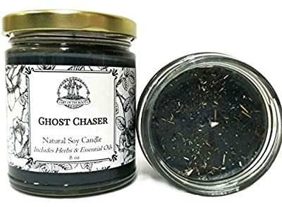 Ghost Chaser Candle 8 oz