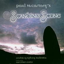 paul mccartney standing stone