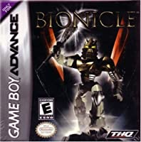 Bionicle: The Game (輸入版)