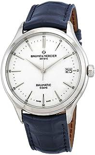 BAUME ET MERCIER - Reloj Baume et Mercier Clifton Baumatic M0A10398