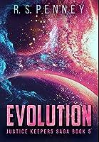 Evolution: Premium Hardcover Edition