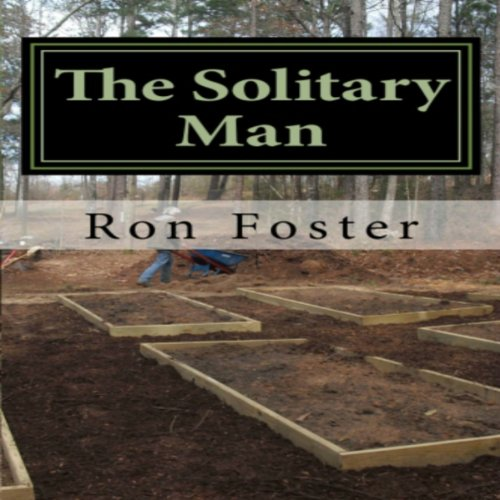 The Solitary Man, Volume 1 audiobook cover art