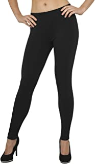Urban Classics Ladies Jersey Leggings Donna