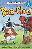 Baa-Choo! (I Can Read Level 1) (English Edition)