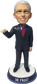 The Original Dr. Fauci Dr. Anthony Fauci Edición Limitada Bobblehead - Red Tie Edition