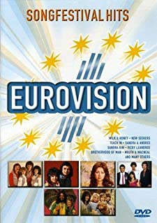 Eurovision: Greatest Hits by Br Music Holland