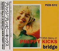 Preppy Kicks