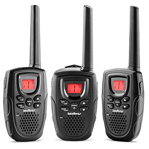 Radio Communicator, Intelbras, RC 5003, Radio Communicators FRS