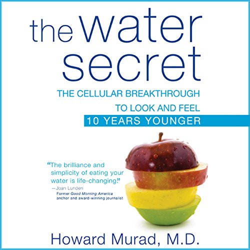 The Water Secret cover art