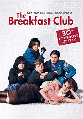 BREAKFASTCLUB 30AED DVD