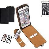 K-S-Trade® Handy Schutz Hülle Für BQ Readers Aquaris X5