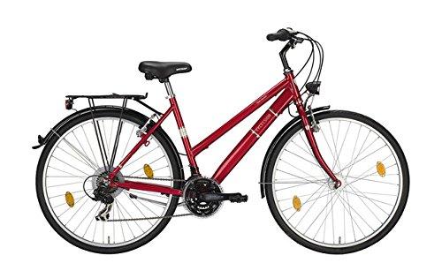 Damen Trekking Fahrrad, Excelsior, 28