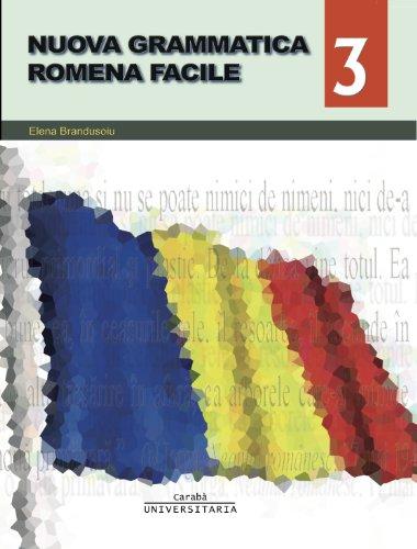 Nuova Grammatica Romena Facile