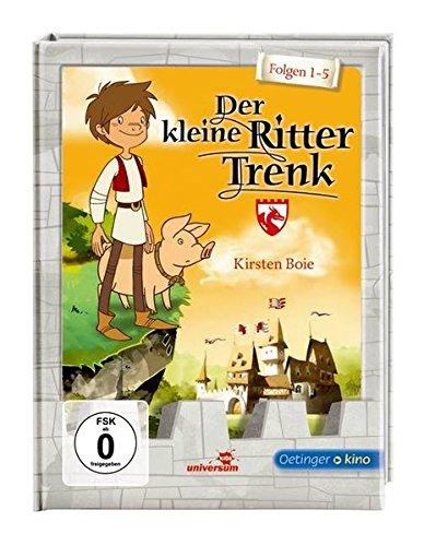 Der kleine Ritter Trenk, Folgen 1-5