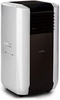 KLARSTEIN MAX Breeze - Aire Acondicionado portátil, Climatizador, Clase de eficiencia energética A, 4 Modos, Oscilación Manual, 18-32 °C, 65 db, 661 m³/h, 1770 W, 15700 BTU/h (4,6 kW), Hueso