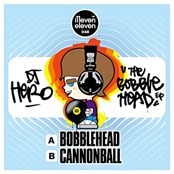 The Bobble Head EP