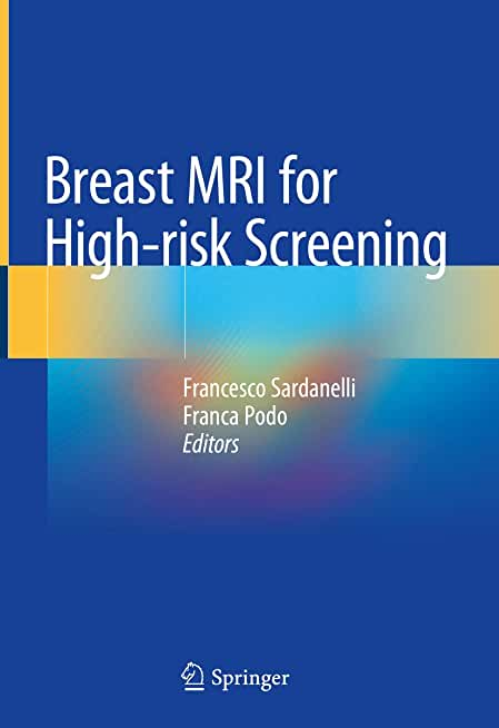 Breast MRI for High-risk Screening (English Edition)