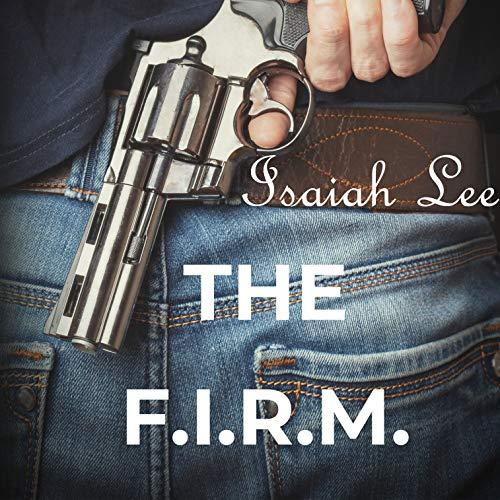THE F.I.R.M. audiobook cover art