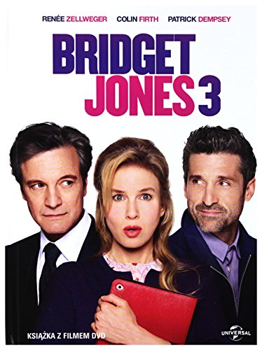 Bridget Jones's Baby [DVD] (IMPORT) (Keine deutsche Version)