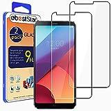 ebestStar - [2 Pack Verre trempé Compatible avec LG G6 H870, G6 Dual Film Protection Ecran Vitre...
