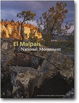 Unknown Binding El Malpais National Monument Book