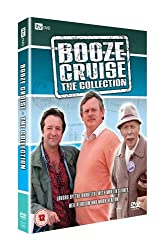 The Booze Cruise on DVD