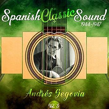 Spanish Classic Sound, Vol. 3 (1944 - 1947)