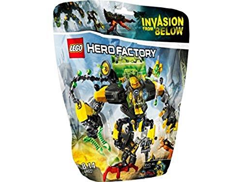 LEGO Hero Factory - Máquina XL de EVO (44022)