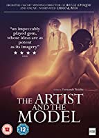 The Artist and the Model [DVD] [Import]