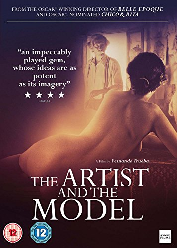 The Artist And The Model [DVD] [UK Import]