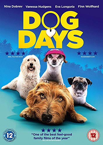 Dog Days [DVD]