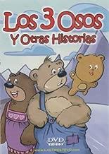 Los 3 Osos Y Otras Historias [Slim Case] by Cartoon