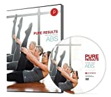 Pure Barre - Pure Results Feature Focus: ABS DVD (2015)