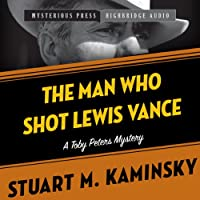 The Man Who Shot Lewis Vance's image