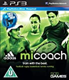 adidas miCoach - Move Required ( (Playstation 3) [UK IMPORT]