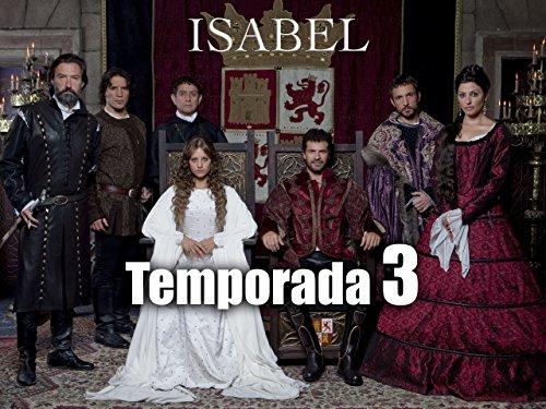 Isabel - Season 3