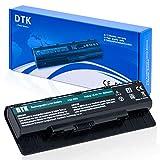 DTK Batteria portatile per Asus N56J N56JK N56JN N56JR N76VB N76V N76VM N46 N46V N46VJ N46VM N56 N56DP N56VJ Series A31-N56 A32-N56 A33-N56 A32-N46 Batterie PC portatili 10.8v 5200mah