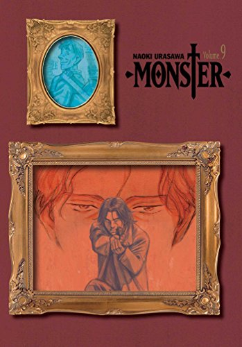 Monster: The Perfect Edition, Vol. 9 (9)