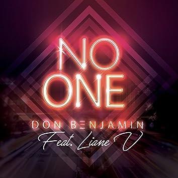 No One (feat. Liane V)