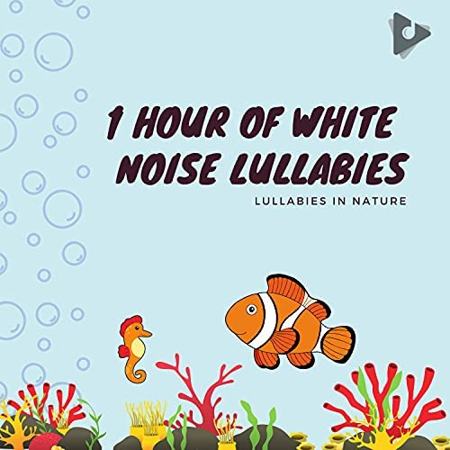 Lullabies In Nature & White Noise Baby Sleep