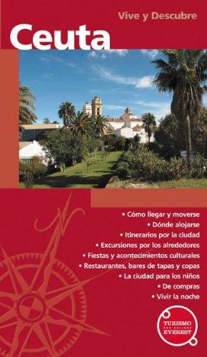 Vive y Descubre Ceuta