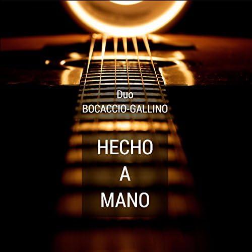 Duo Bocaccio-Gallino