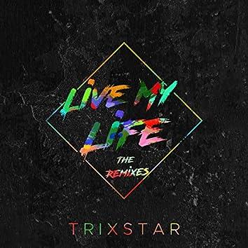 Live My Life: The Remixes