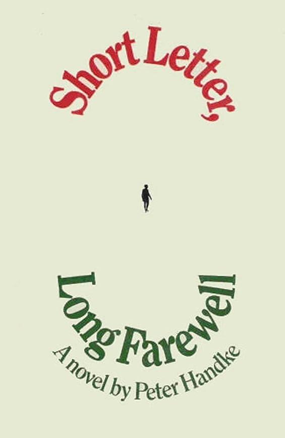 プール順番休日Short Letter, Long Farewell: A Novel (English Edition)