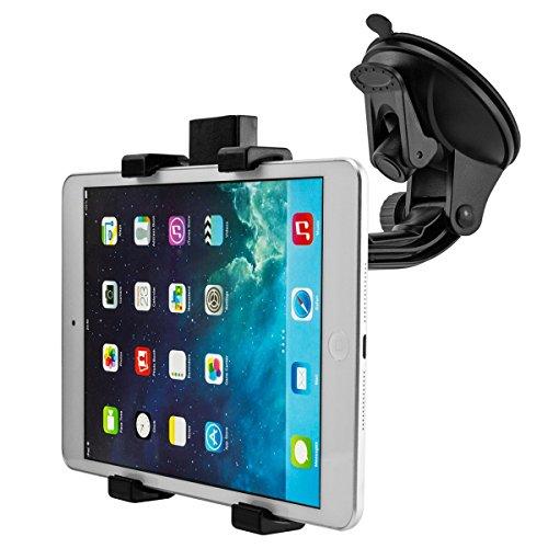 MidGard Universal KFZ Auto Halterung Halter für Smartphone, Tablet PC 6-8 Zoll
