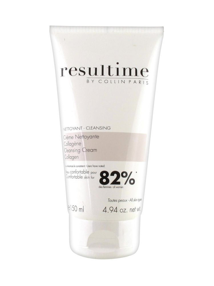 Resultime Cleansing Cream 150ml Collagen Ranking TOP20 by outlet