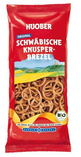 Huober Original Schwäbische Knusperbrezeln, 175 g