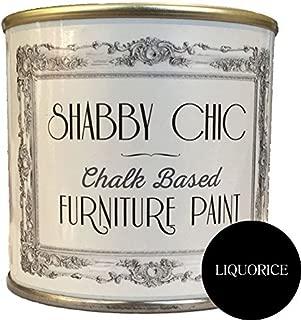 Best black chalk furniture paint Reviews