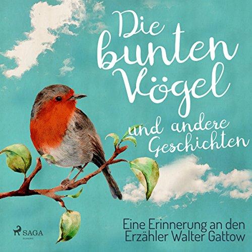 Die bunten Vögel und andere Geschichten Titelbild